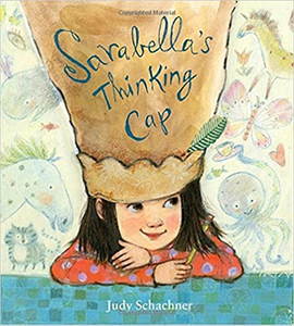 Sarabella's Thinking Cap - New