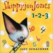 Skippyjon Jones 1-2-3