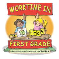 Worktime in First Grade