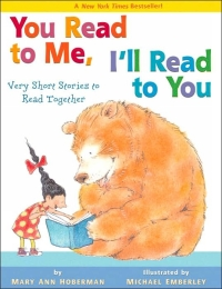 You Read to Me, I'll Read to You (paperback): Very Short Stories to Read Together