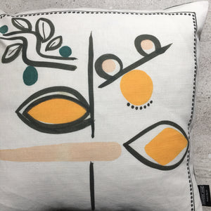 Scandi Tree Cushion