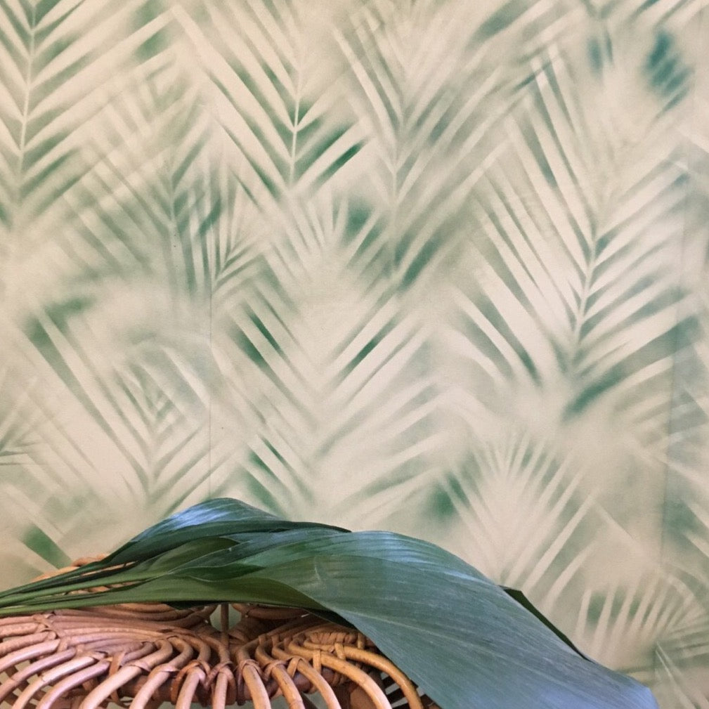 Palms Wallpaper