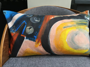 Dance II Cushion
