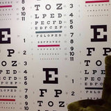 Eye test wallpaper original