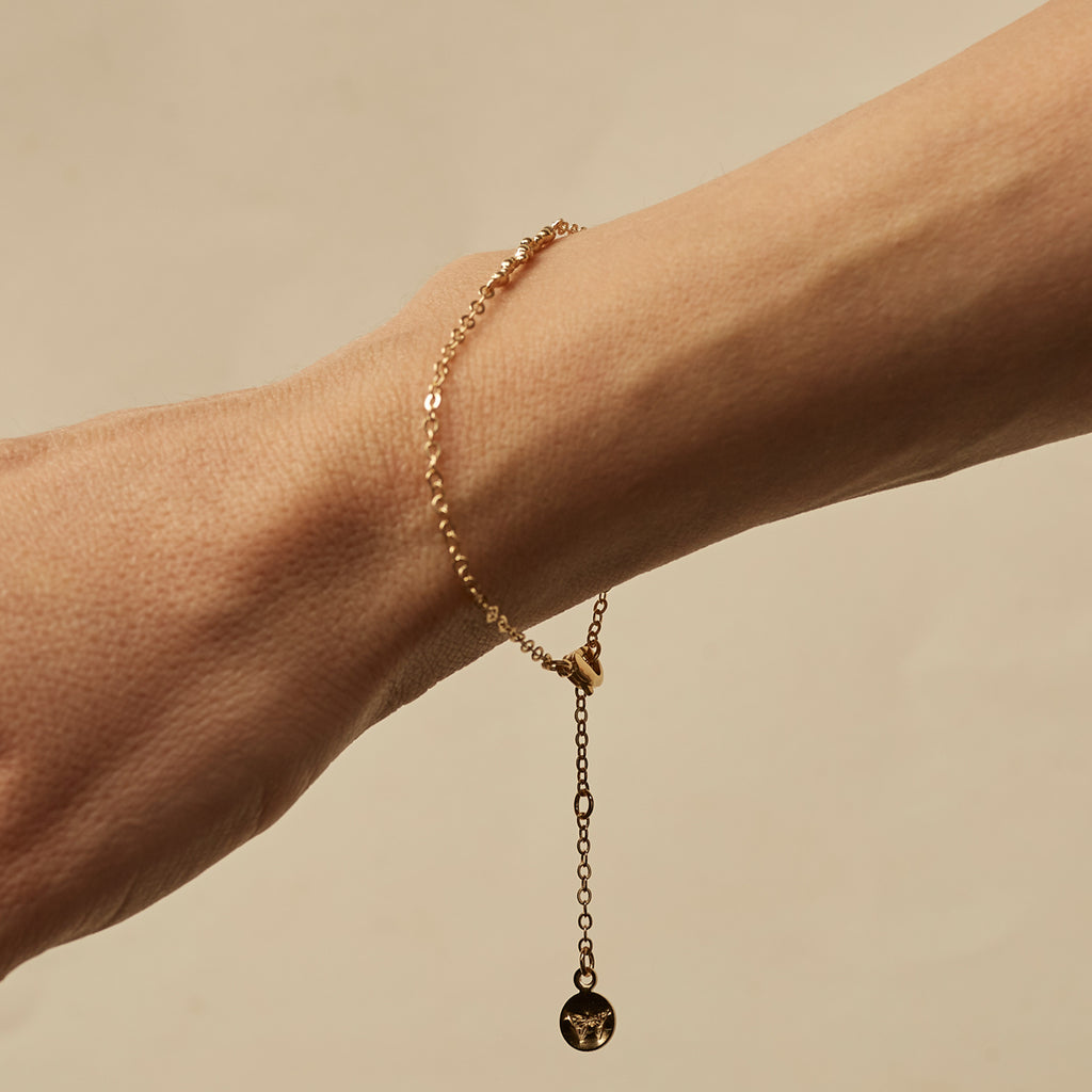 Pulsera Sand Dust Simple