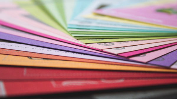 What You Need to Know about Digital Printing Papers