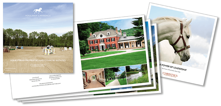 Offset Print Samples - Property Catalog