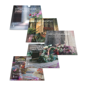 Breast Cancer Booklet Bundle Pack