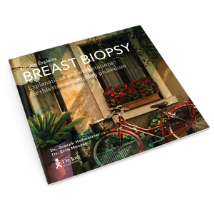 breast biopsy booklet patient education resource