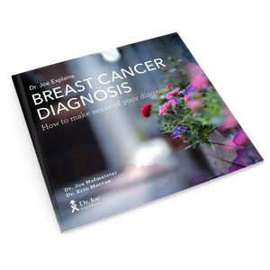 breast cancer diagonsis booklet patient education resource