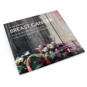 breast cancer overview booklet patient education resource