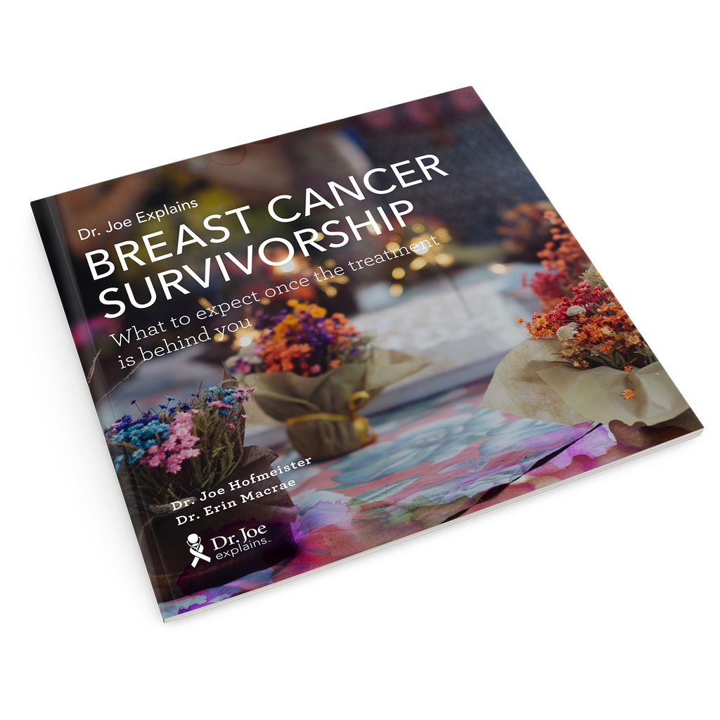 breast cancer survivorship booklet patient education resource