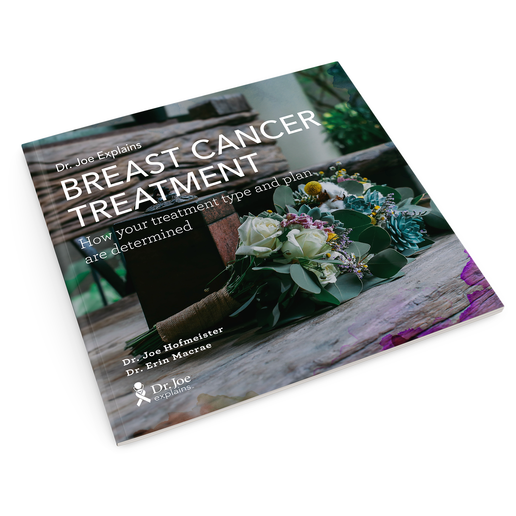 breast cancer treatment booklet patient education resource