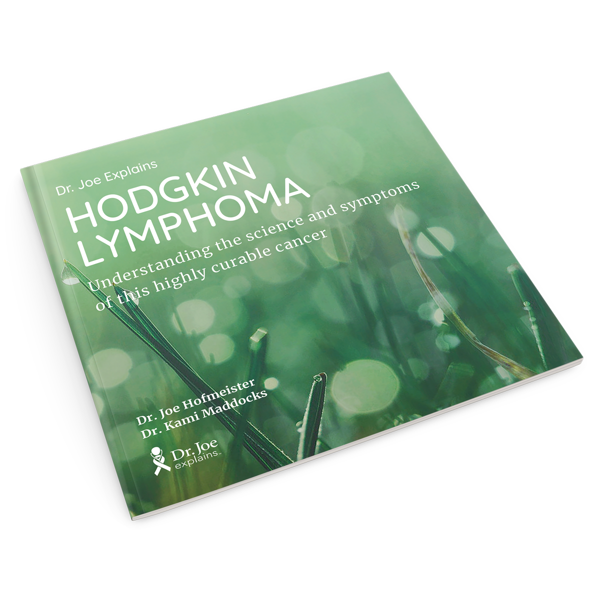 Hodgkin lymphoma diagnosis book