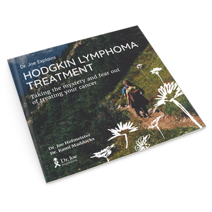 treating Hodgkin lymphoma booklet