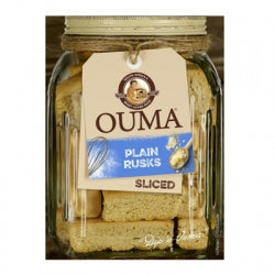 Ouma Original Sliced Rusks 450g