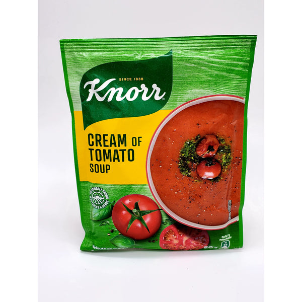 Knorr Cream of Onion Soup 50g
