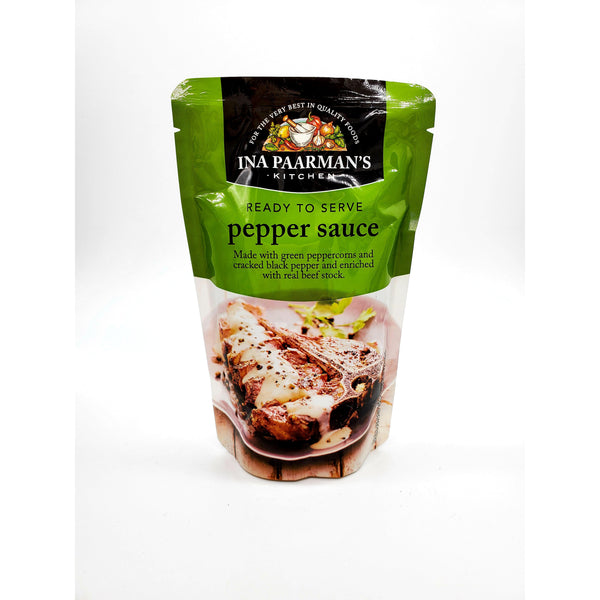 Ina Paarman pepper Sause 200g