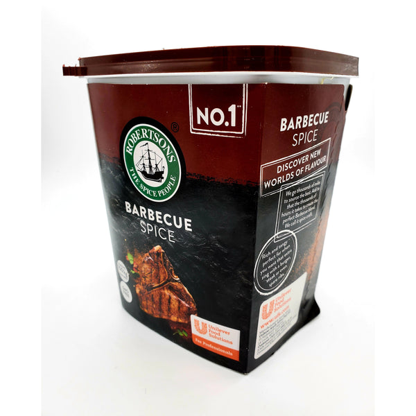 Barbeque Spice 1KG