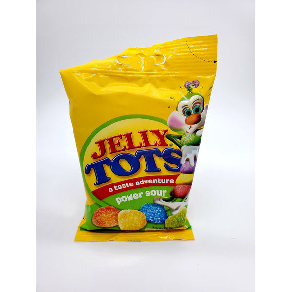 Jelly Tots Sour 100g