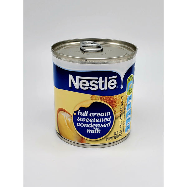 Nestle Creamy Condensed Milk