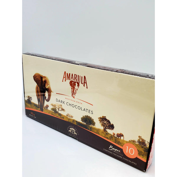 Amarula Dark Chocolate