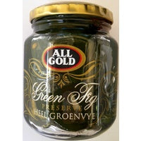 All Gold Preserve Fig Jam 320g