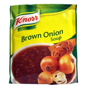 Knorr Soup - Brown Onion 50g