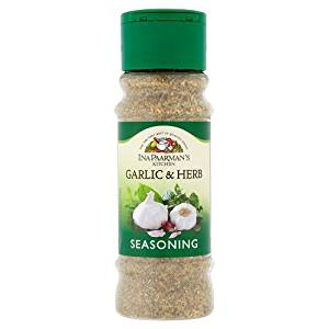 Ina Paarman Seasoning - Garlic & Herb 200mL