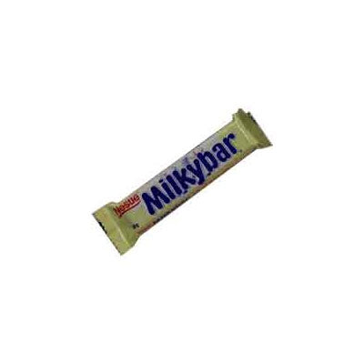 Nestle Milky Bar Slab 80g