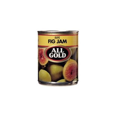 All Gold Ripe Fig Jam 450g