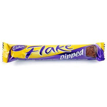 Cadbury Dipped Flake 40g