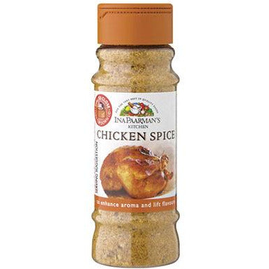 Ina Paarman Seasoning - Chicken Spice 200mL