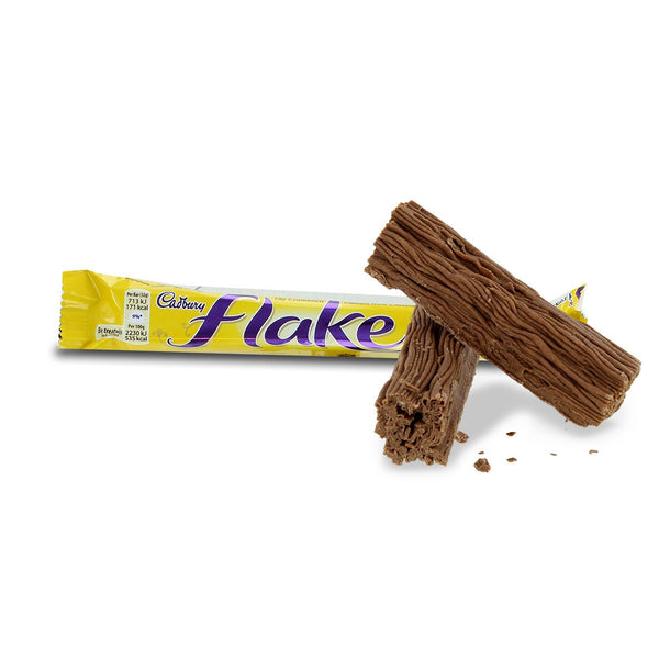CADBURY Milk Chocolate Flake 32g