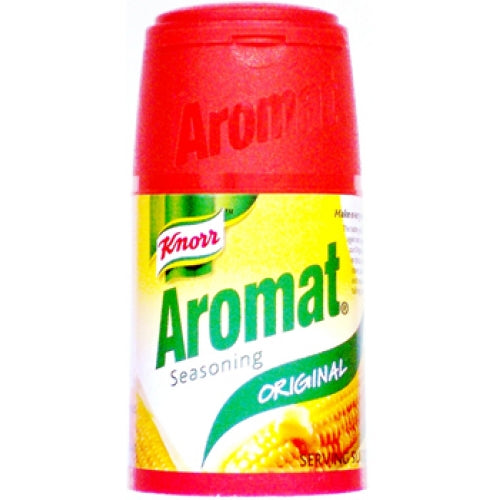 Aromat Seasoning Cannister - Original 75g