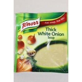 Knorr Soup - White Onion 100g