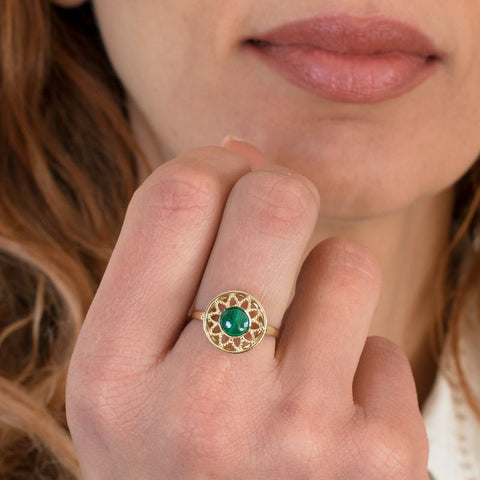 products/1-43568-aditagold-ring-vintage-jewelry-yellow-gold-malachite-6mm-4.jpg