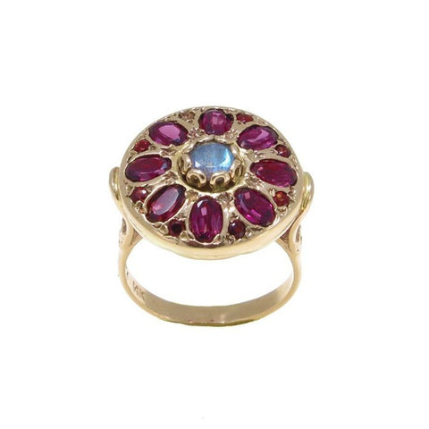products/42862-aditagold-ring-vintage-jewelry-rose-gold-garnet-4mm-oval-garnet-5x3mm-0.jpg