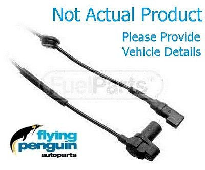 Fuel Parts AB1533 Abs Sensors - Flying Penguin Autoparts