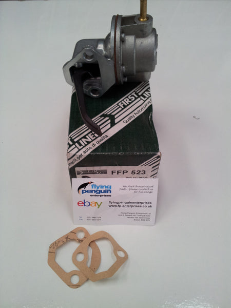 First Line Fuel Pump FFP523