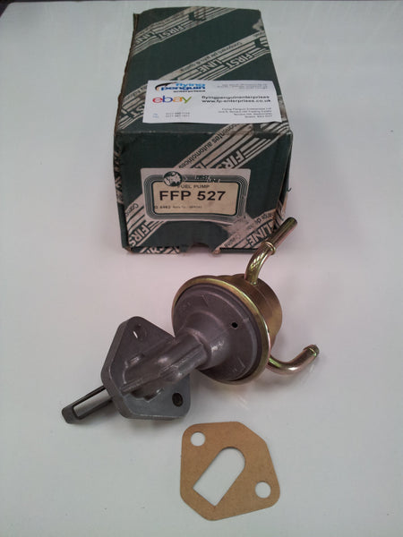 First Line Ford Fuel Pump FFP527