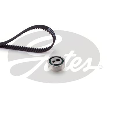 Gates K015347XS Timing Belt Kit to fit Citroen Saxo 1.6 8V Petrol (inc. VTR) 1996 to 2003 - Flying Penguin Autoparts