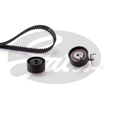 Gates K025581XS Timing Belt Kit to fit Peugeot 207 1.6 16V Petrol - Flying Penguin Autoparts