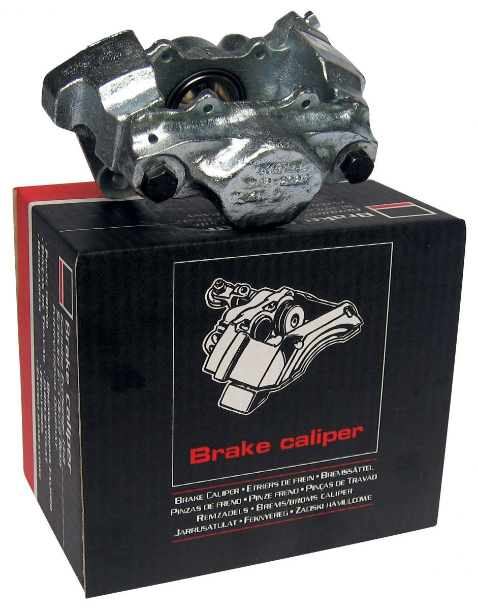 REMY DC73397 Brake Caliper - Ford Focus & C-Max OS Rear 2006-2009