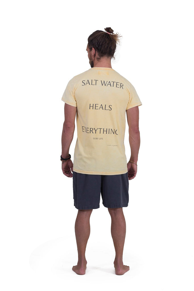 T-Shirt Salt Water