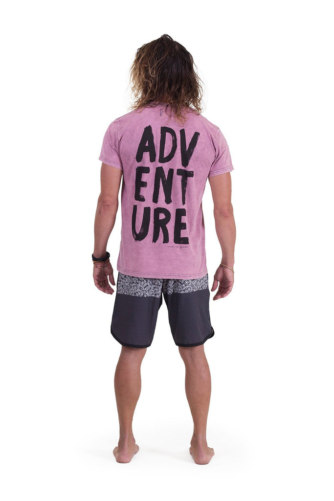 T-Shirt Total Adventure