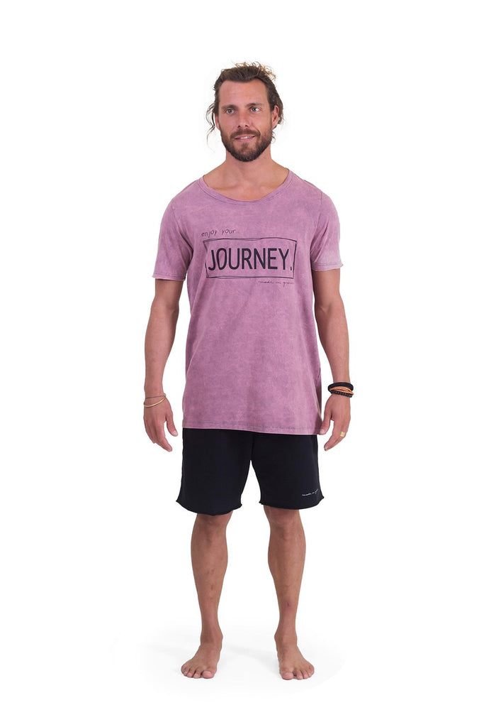 T-Shirt This Journey