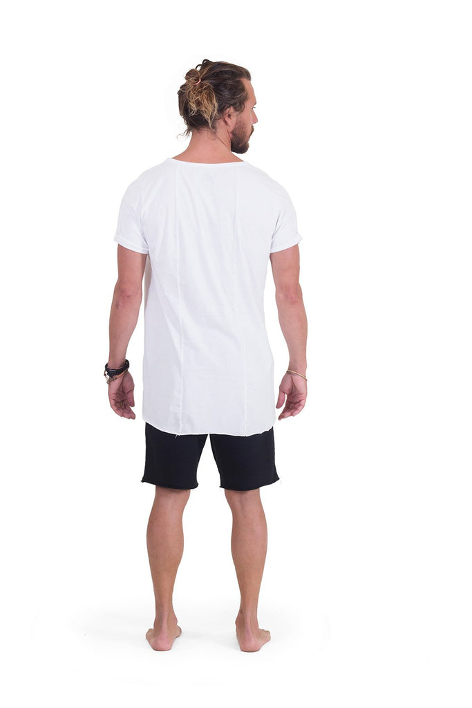 T-Shirt Basic Long