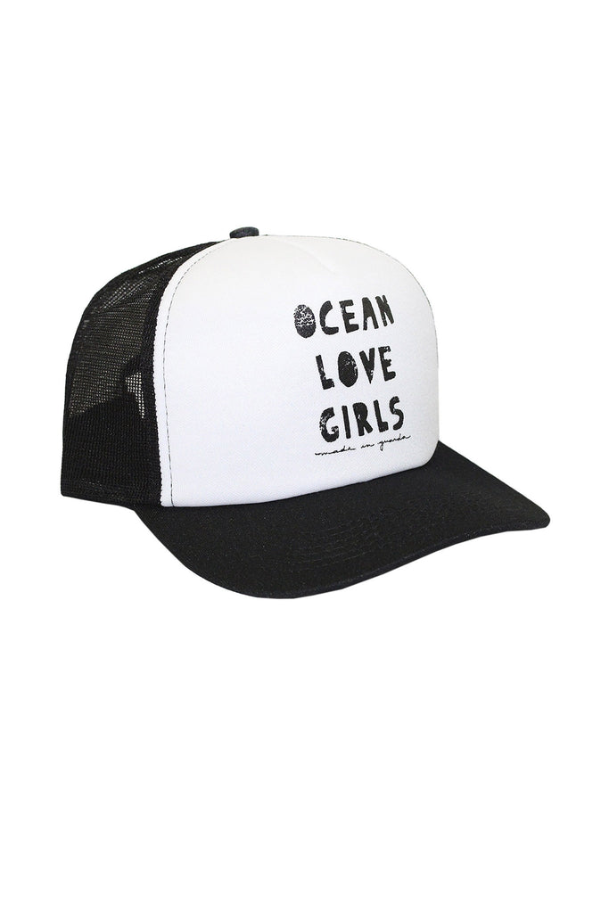 Boné Ocean Love Girls