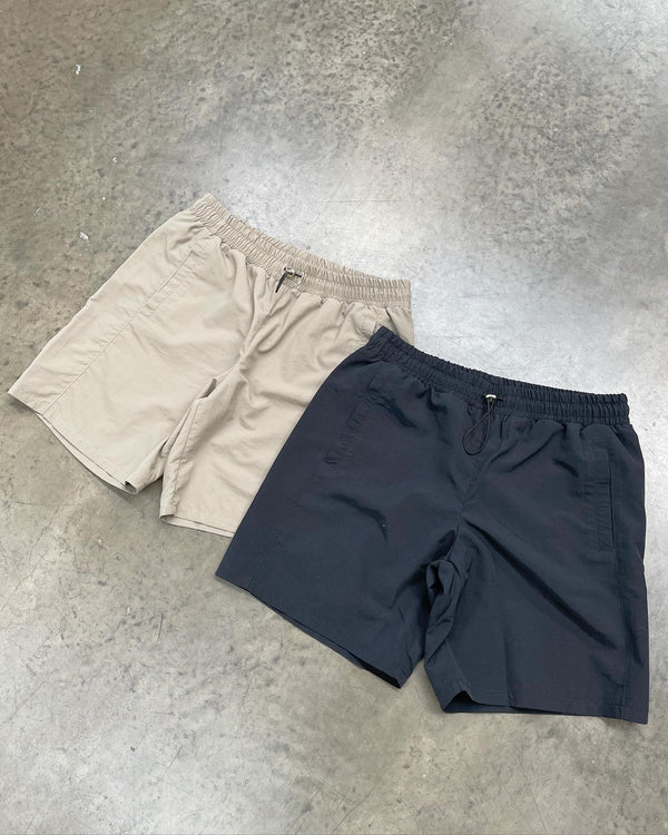 NEW PRODUCT RELEASE - FLIGHT SHORTS